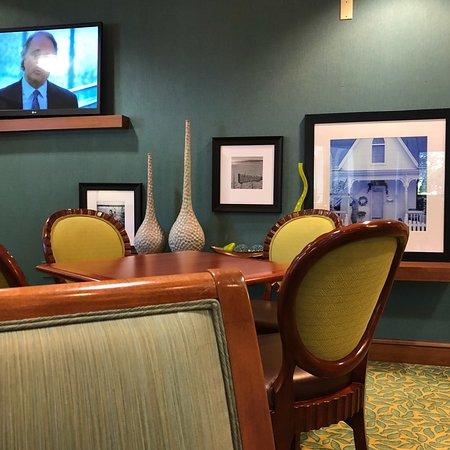 Hampton Inn Jacksonville/Ponte Vedra Beach-Mayo Clinic Area: photo7.jpg