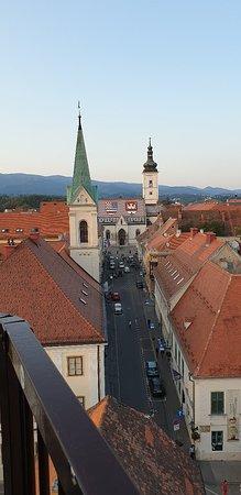 Lotrščak Tower: 20180920_181721_large.jpg
