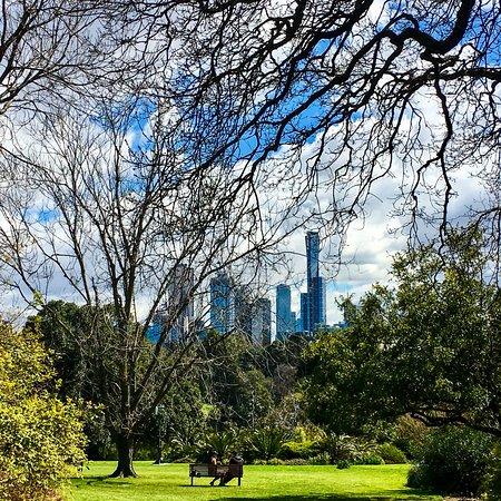 Royal Botanic Gardens Victoria: photo0.jpg