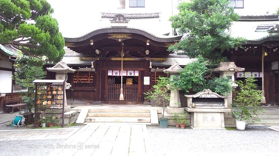 ‪Motogion Nagi Shrine‬