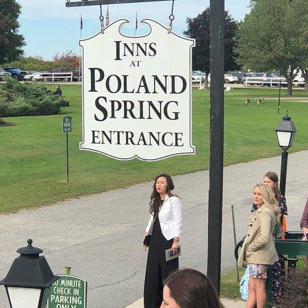 Poland Springs, ME: photo0.jpg