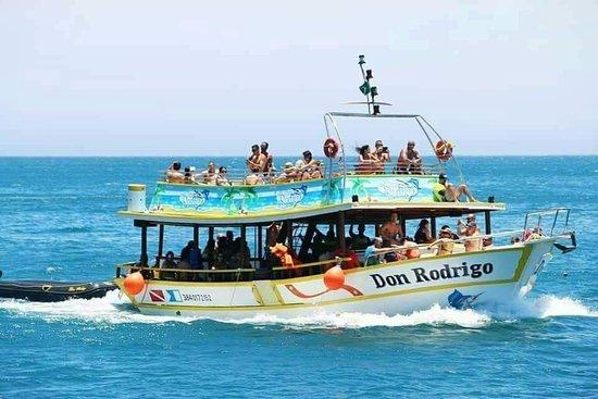 Don Rodrigo Tour