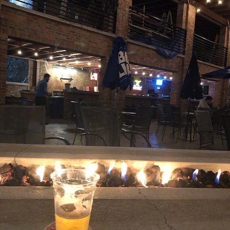 Maineville, Οχάιο: The Monkey Bar & Grille