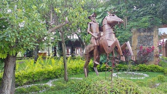 Miacatlan, Μεξικό: Dn Quijote