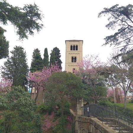 Parc de Montjuïc Foto