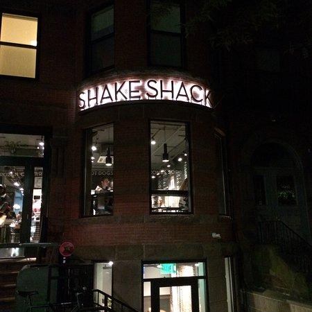 photo0 jpg - Picture of Shake Shack, Boston - TripAdvisor