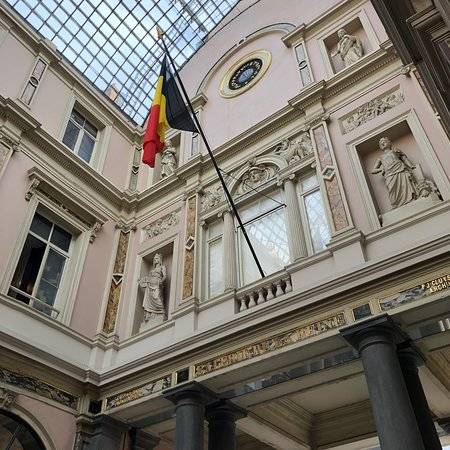 The Brussels Journey - Beer and Chocolate Tours张图片