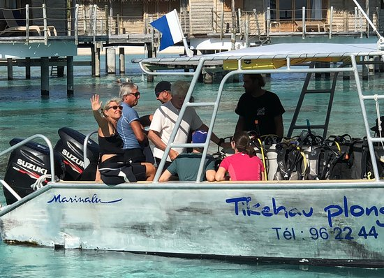 Tikehau Plongée : Juste génial