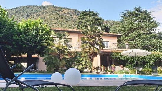 Maslianico, Italy: getlstd_property_photo