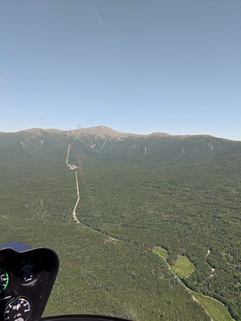 Vertical Ventures Aviation: view from the cockpit