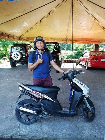 Legazpi Foto