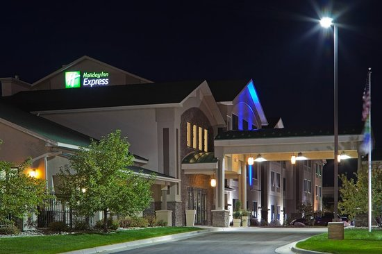Holiday Inn Express Gillette