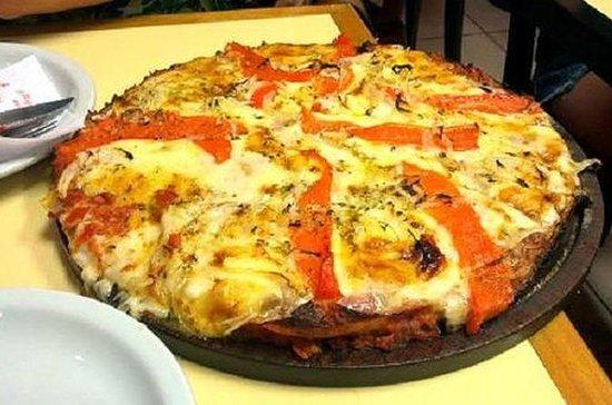 Walking Tour  & Argentinian pizzas...