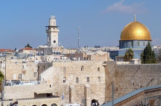 Holy Jerusalem Full Day Tour from Tel...