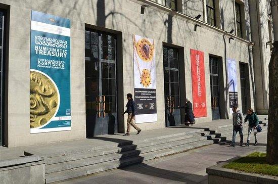 Museo Nacional Simon Janashia de...