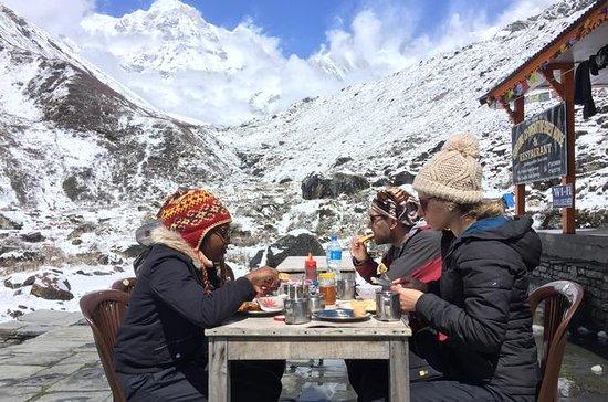 4 dages eksklusiv Annapurna Base Camp...