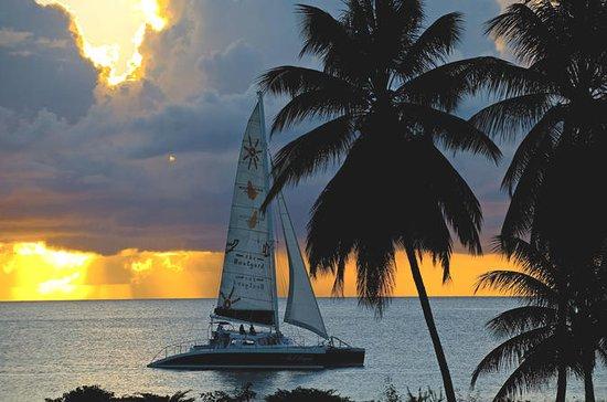 Snorkel Sunset Croisière à la Barbade