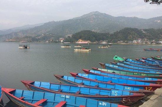 Tour de luna de miel en Nepal 6...