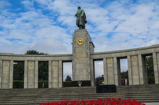 Berlín soviético I - Detrás del telón...