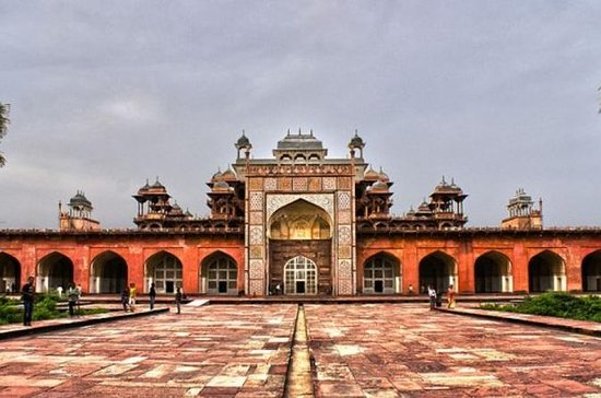 Agra Private City Tour: Customize your own: Customize your own: Agra Private City Tour