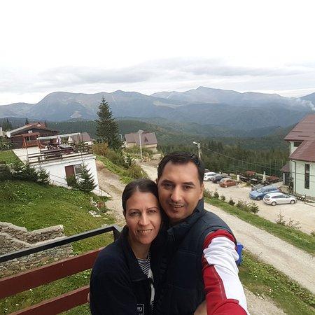 Ranca, Romênia: Pensiunea Craiul Muntilor