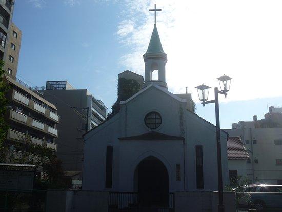 Okayama Baptist Church