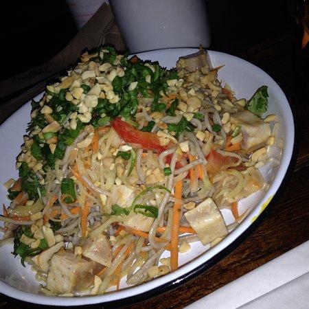 Amazing noodles
