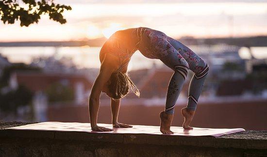 It's Yoga Tallinn