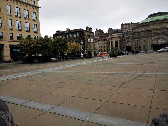Festival Square