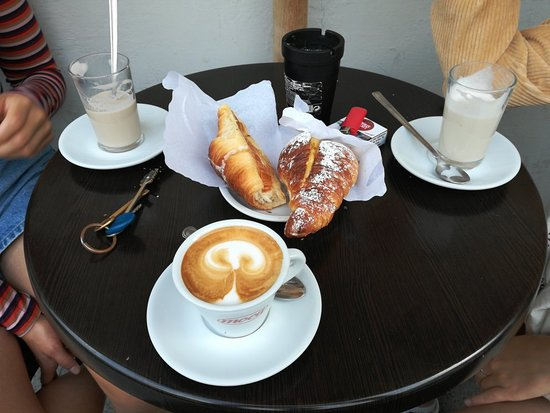 Aperitivi Al Caffe' Treviso Con Palaestra Dentium