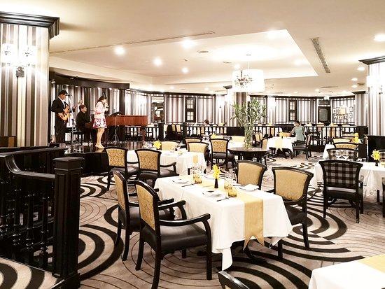 Le Danang Vietnamese restaurant