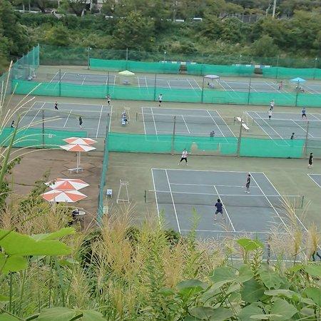 Midori Tennis Garden