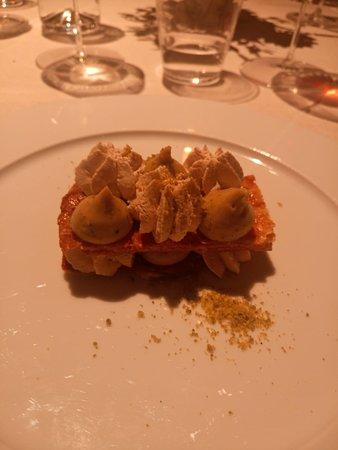 Seggiano, อิตาลี: Dessert