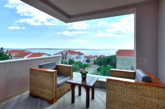 Mandre, Croatie : APARTMENT NO. 201