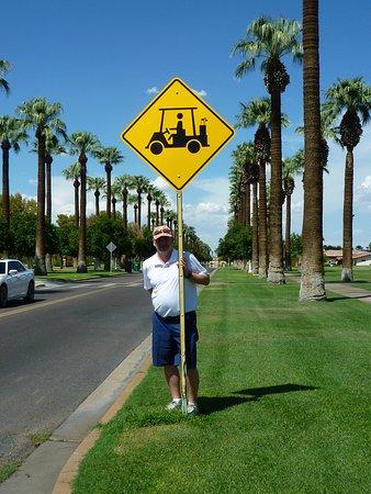 Litchfield Park, AZ: Wigwam golf