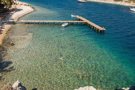 Marmaris District, Турция: Çekergezer Hakan Aydın Serçe Koyu ve Serçe Limanı Fotoğrafları