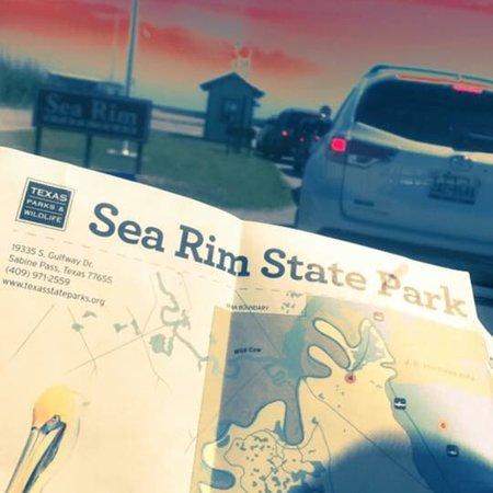 Sea Rim State Park: photo0.jpg