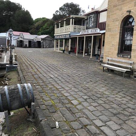 Flagstaff Hill Maritime Village: photo2.jpg