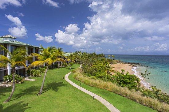 W Vieques Island