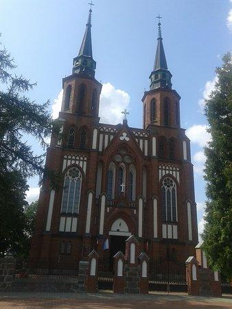 Koscioł Sw. Leonarda