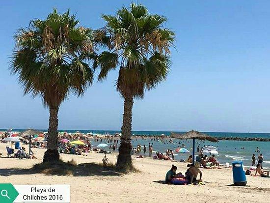 Chilches, Испания: IMG_20161007_154532_large.jpg