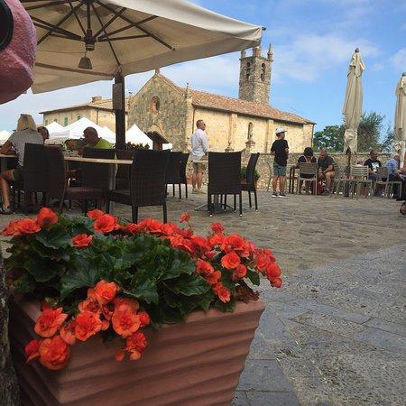 Castello Monteriggioni: photo0.jpg