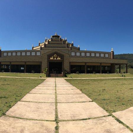 Templo Kadampa - Picture of Kadampa Brasil Meditation ...