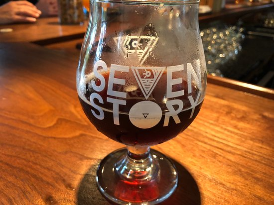 Seven Story Brewery