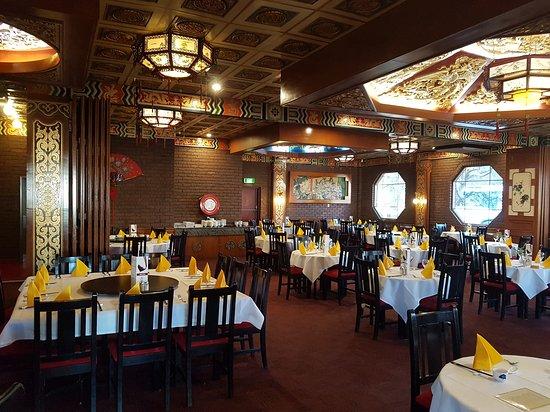 Chinese Restaurant Launceston Tasmania