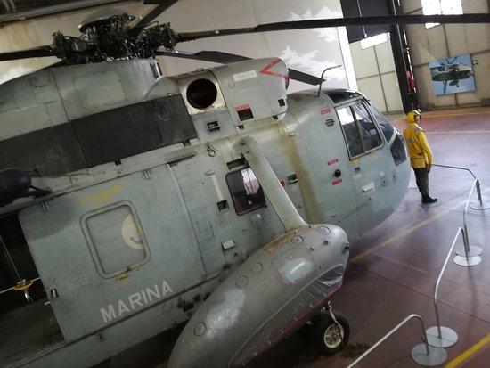 Volandia Parco e Museo del Volo Malpensa: volandia