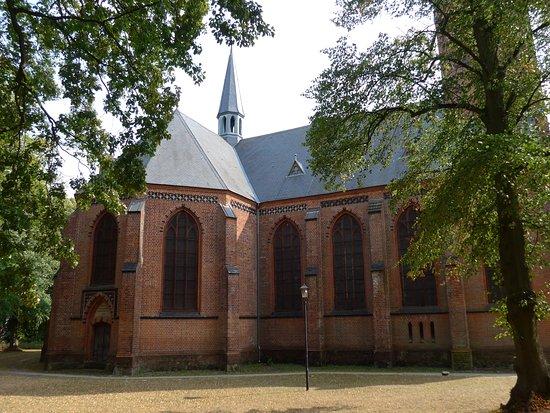 Stadtkirche Malchow