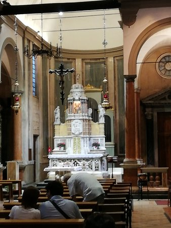 Rovigo, อิตาลี: IMG_20180915_183955_large.jpg
