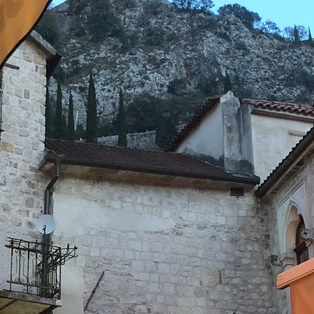 Kotor Old City: The charm of Old Town