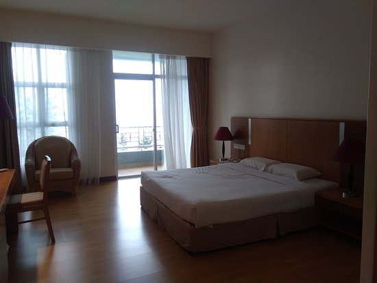 Room in Kingwood Resort, Mukah